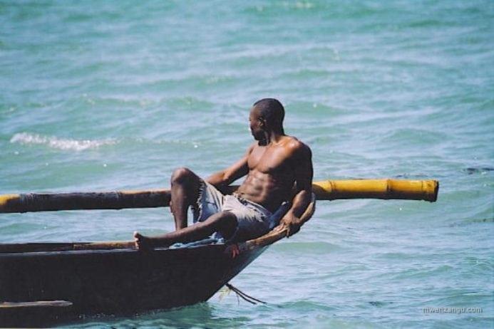 pescador empreendedor