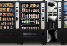 50 Vending Machines Muito Loucas