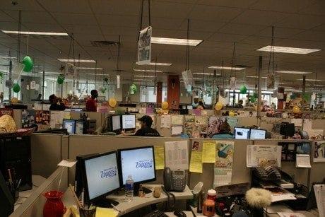 Os 8 Melhores Lugares para se Trabalhar no Mundo!