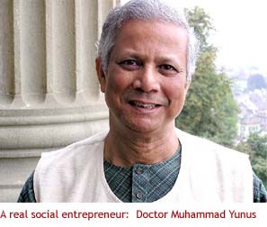 Afinal, quem é e quais são os tipos de empreendedor?