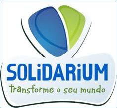 Imagem da Logo da Organização Solidarium - LUZ Loja de Consultoria