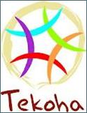 Imagem da Logo da Rede Tekoha - LUZ Loja de Consultoria