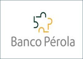 Imagem da Logo do Banco Pérola - LUZ Loja de Consultoria