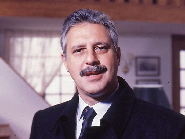 Empreendedores em novelas - Antonio Fagundes