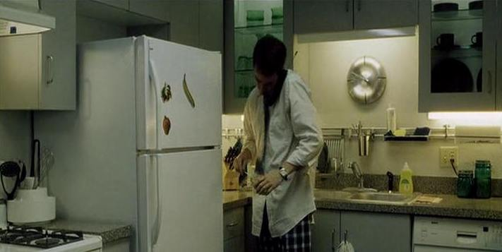 Um debate sério sobre a geladeira do seu escritório 3