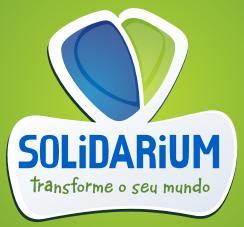 Logo da Solidarium - ALiança Empreendedora - LUZ Loja de Consultoria