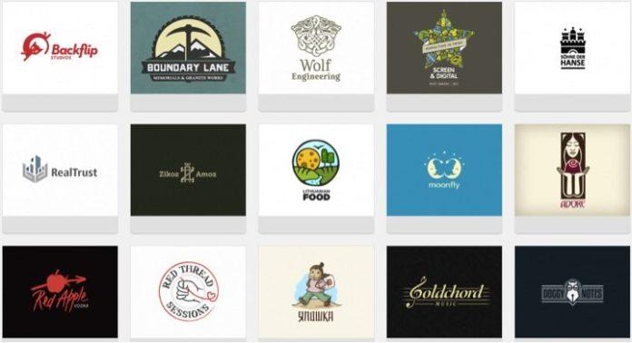 Sites Incríveis para encontrar Logos Inspiradoras