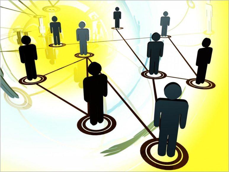 Indicação de clientes por clientes - LUZ Geração Empreendedora
