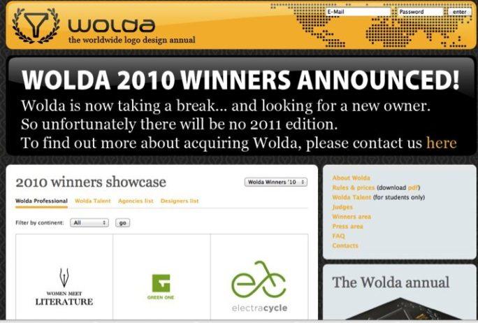 Logos Wolda - LUZ Geração Empreendedora