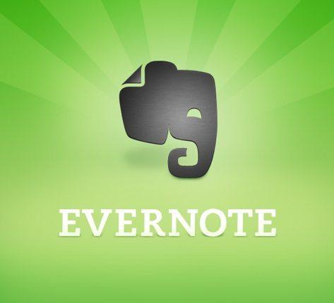 Evernote Logo - LUZ Loja de Consultoria