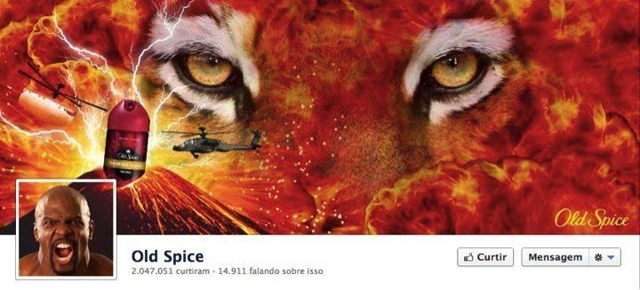 As 13 melhores fotos de capa antigas de Fanpages no Facebook 6