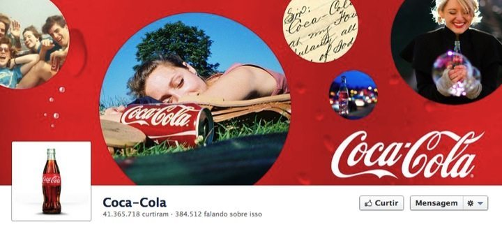 As 13 melhores fotos de capa antigas de Fanpages no Facebook 3