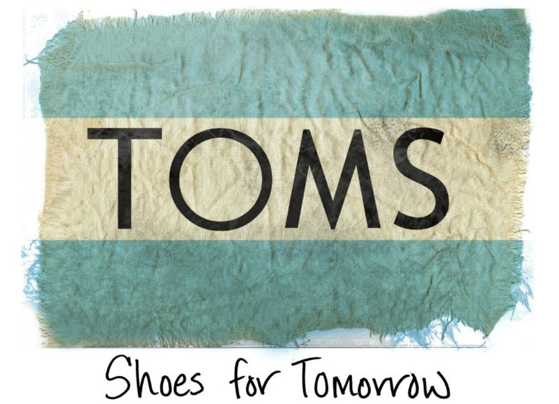 Marketing de Causa - Toms Shoes