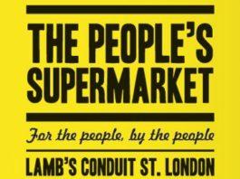The Peoples Supermarket - Supermercado inovador