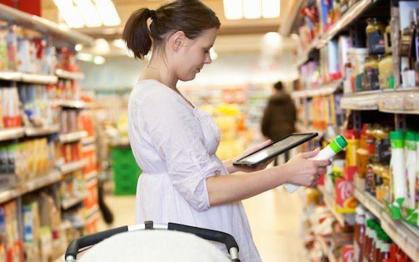 Supermercado inovador