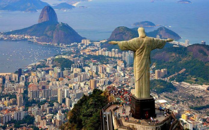 Risultati immagini per BRASIL CIUDADES