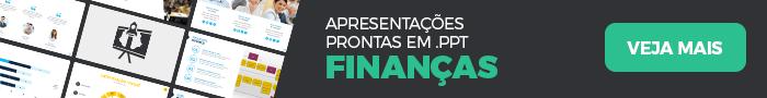 Apresentação Pronta de Resultados Financeiros