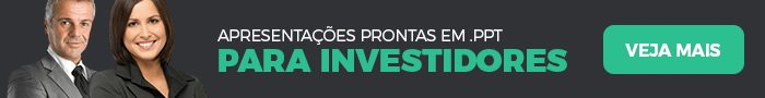 Apresentação Pronta para Investidores
