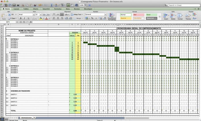 Planilha-de-Cronograma-Físico-Financeiro-Screenshot-1