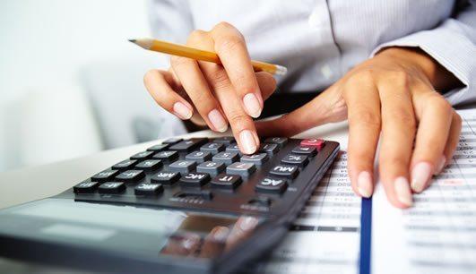 planilha de financas pessoais