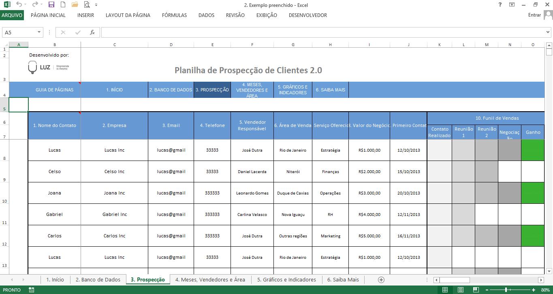 So verwenden Sie die SOMASE Excel (SUMIF) -Funktion - LUZ Blog