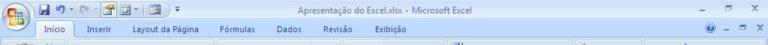 Como funciona o Excel - Guias do Excel