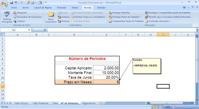 Calculo Financeiro Exercicios Resolvidos Pdf