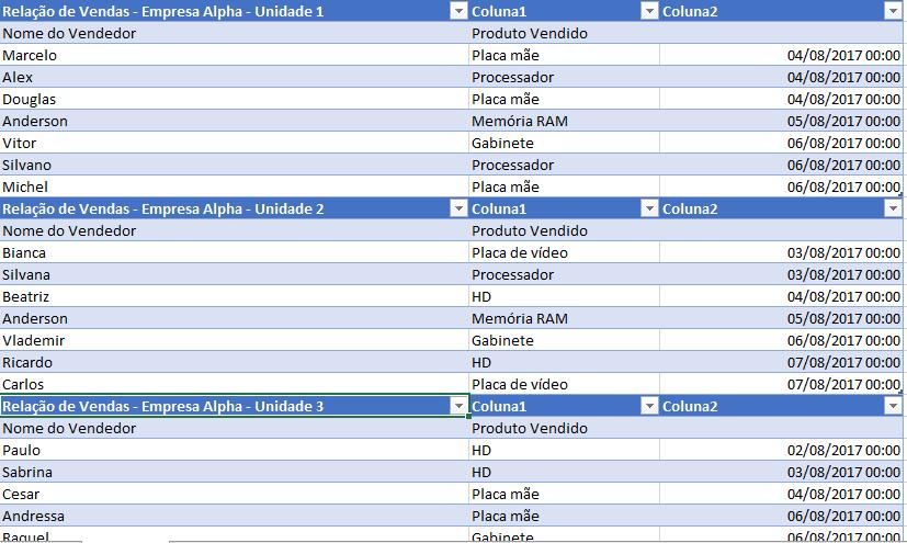 Consolidate Tool: Erfahren Sie, wie Sie Daten aus mehreren ...