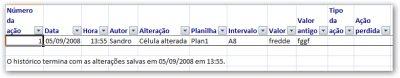 Macro no Excel – qual é sua utilidade?