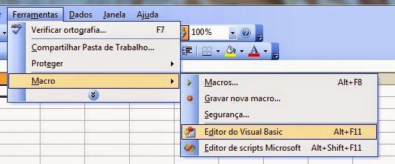 Criando nossas próprias funções no Excel