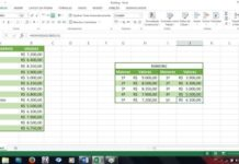 Utilizar las funciones más grande y menor para hacer ranking en Excel