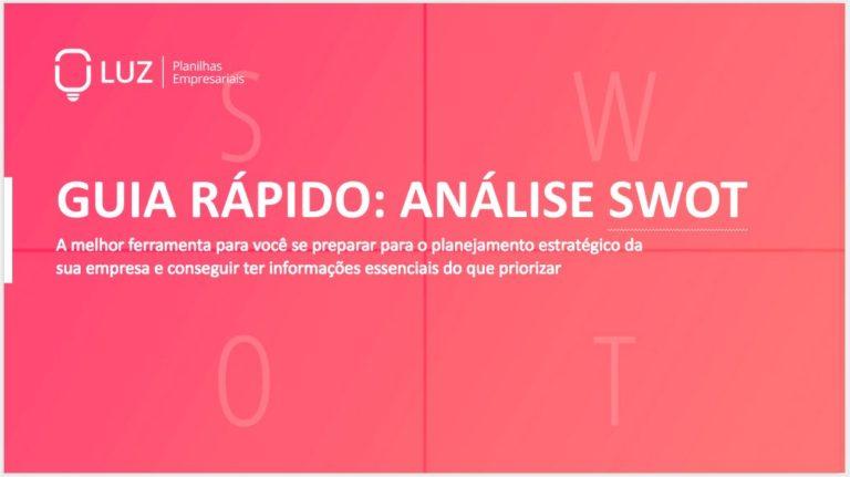 Guia Rápido de Análise SWOT