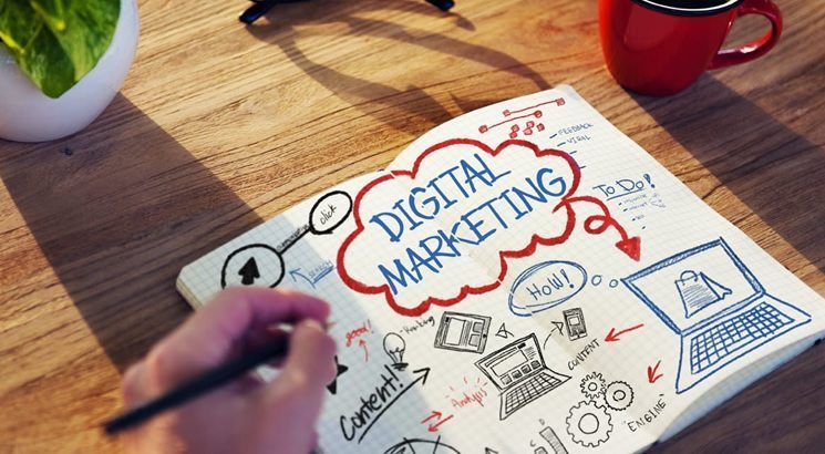Marketing Digital, Marketing Online ou Marketing Virtual