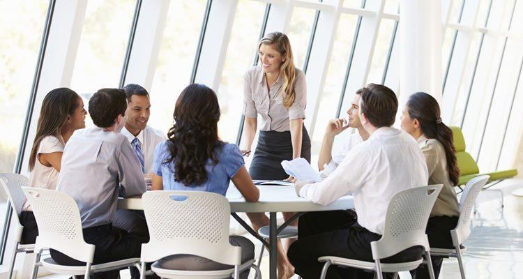 Reunião de Planejamento Participativo