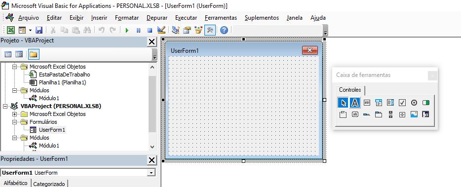 Einführung in VBA in Excel - Blog LUZ