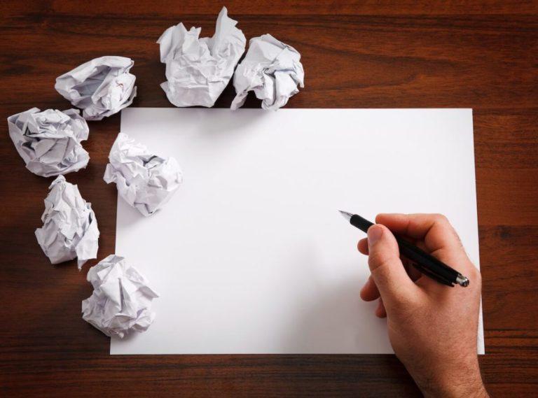 Escrevendo o Plano de Negócios