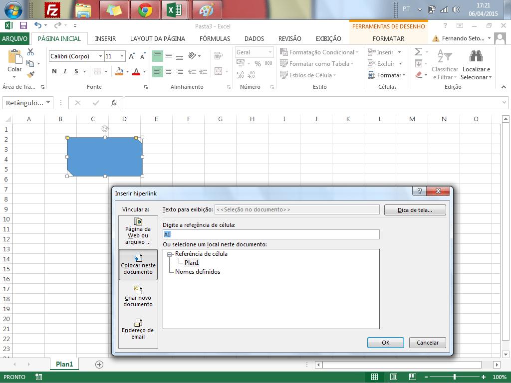 Como criar planilhas no Excel: simplicidade e organização fazem toda a diferença