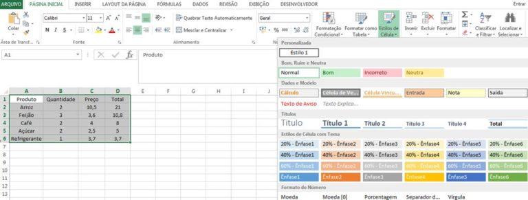 Dicas Rápidas para Usar o Excel Melhor