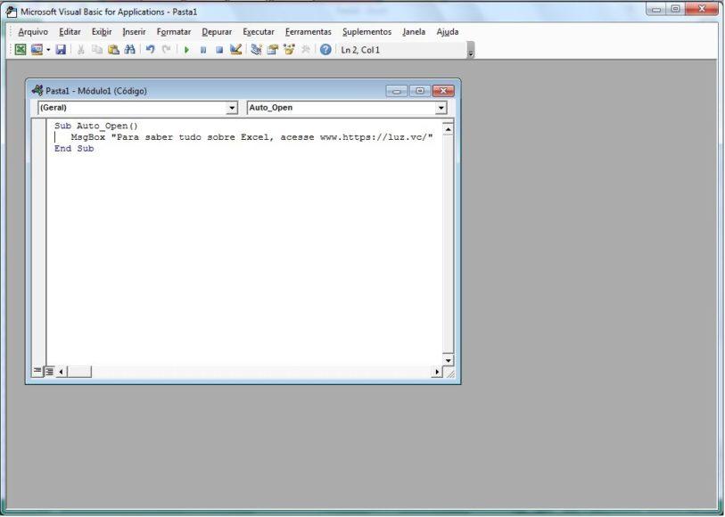 10 Beispiele für essentielle Makros in Excel - Blog LUZ