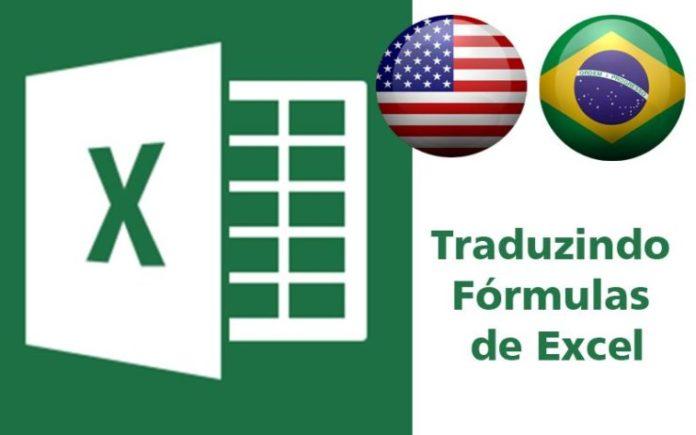 Traduzindo Fórmulas de Excel