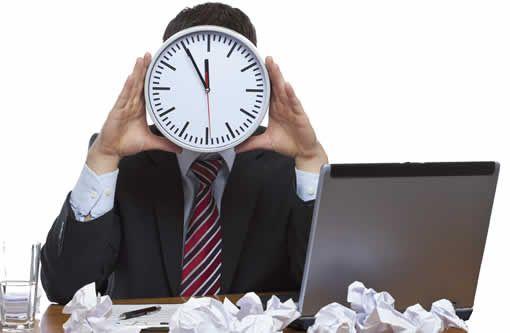 Como usar o banco de horas