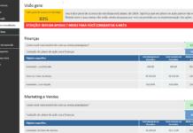 Aprenda a usar a planilha de Planejamento Estratégico em Excel