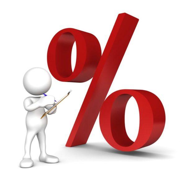 porcentagem no Excel, Como calcular porcentagem no Excel