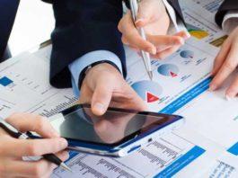 Exemplos de Consultoria Financeira - Relatório financeiro