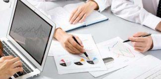 Consultoria Financeira - Reuniões de análise