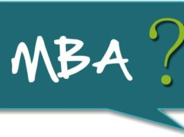 MBA - It pays to do MBA