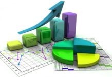 Financial Projection - Reports and graphs