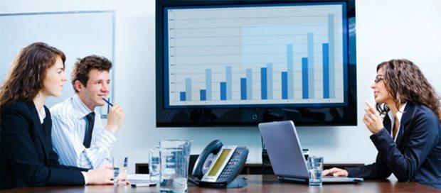 complete financial management