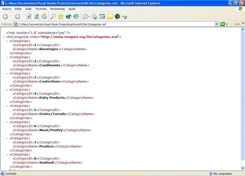 So öffnen Sie die XML-Datei in Excel - Blog LUZ