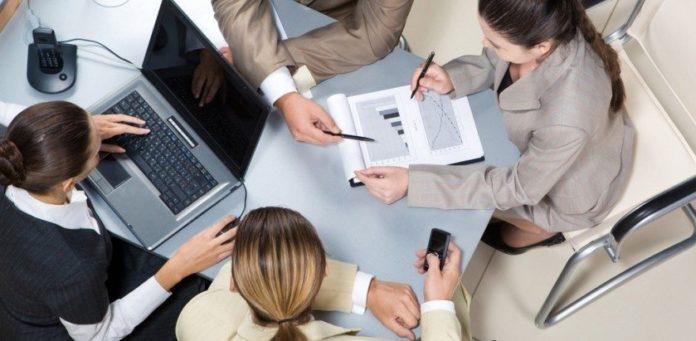 consultoria em recursos humanos - planilhas de recursos humanos
